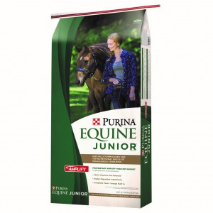 Purina Equine Junior