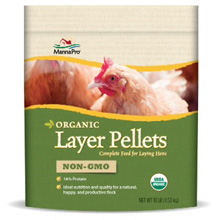 Organic Non GMO Chicken Feed