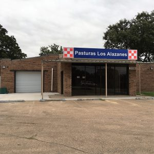 Pasturas Opening Soon in Balch Springs
