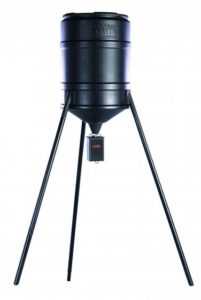 On Time Feeder VL 25 Gallon Tripod